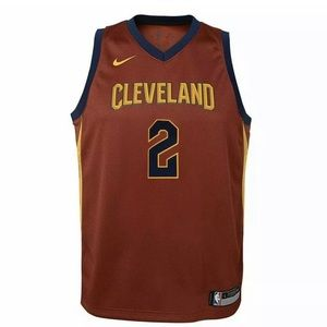 Nike Kyrie Irving Jersey